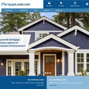 Astoria Company Launches MortgageLeads.com