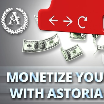 Monetize Your Domains
