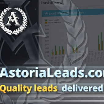 Insurance Agent Lead Platform
